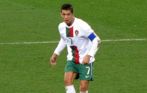 Ronaldo HD Wallpaper