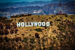 Hollywood Wallpaper