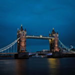 London Bridge Wallpaper