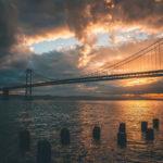Bay Bridge Wallpaper