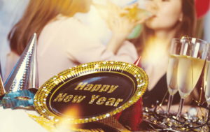 New Year Image