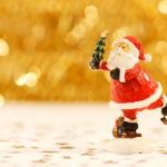 Santa Wallpaper