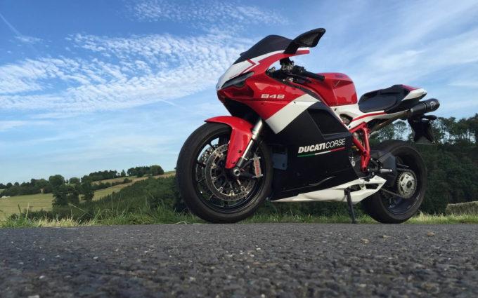 Ducati HD Wallpapers