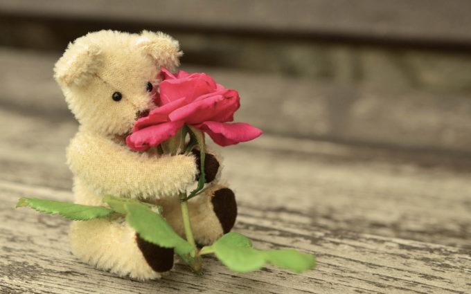 Light Brown Teddy Bear