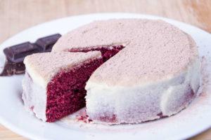 Red Velvet Cake Image