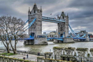 Tower Bridge Image