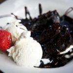 Vanilla Chocolate Ice Cream
