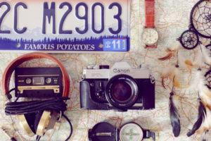 Vintage Object