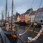 Copenhagen Wallpaper
