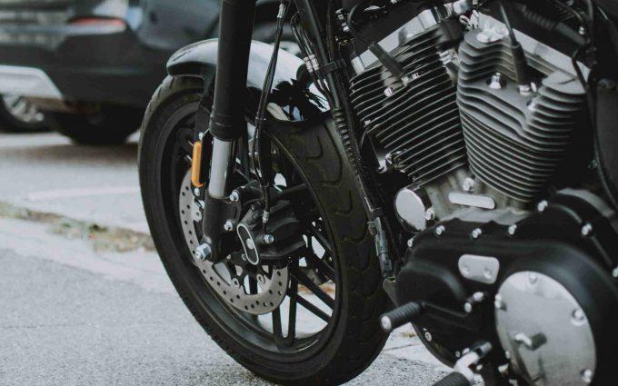 Harley Davidson HD Wallpaper