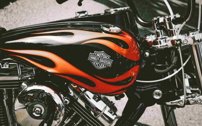 Harley Davidson Wallpaper HD